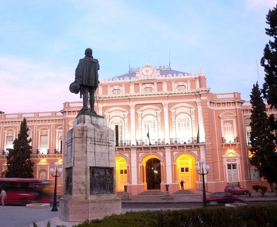 Senadores y diputados provinciales electos recibirán sus diplomas el próximo 15